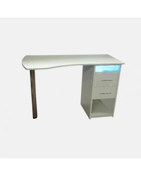 """Маникюрный стол """"Canaria"""""""