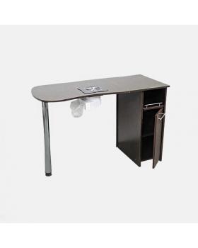 """Маникюрный стол """"Kiss"""" складной"""